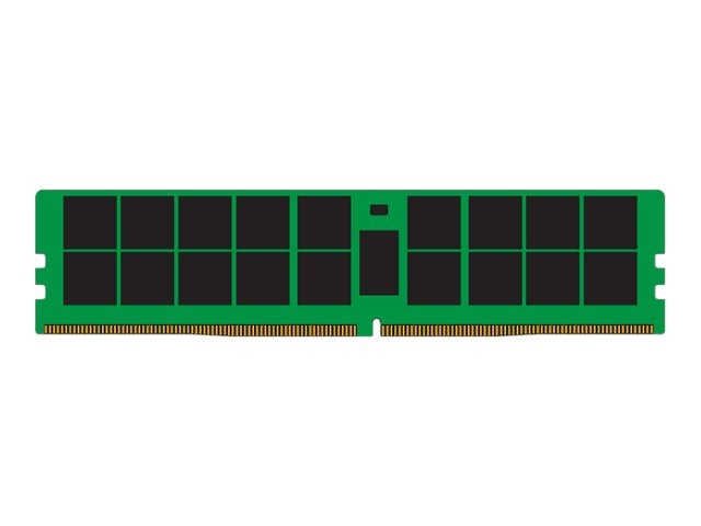 Kingston 128GB PC4-17000 288-pin DDR4 SDRAM RDIMM Kit for Select Models, KVR21R15D4K4/128, 30902451, Memory
