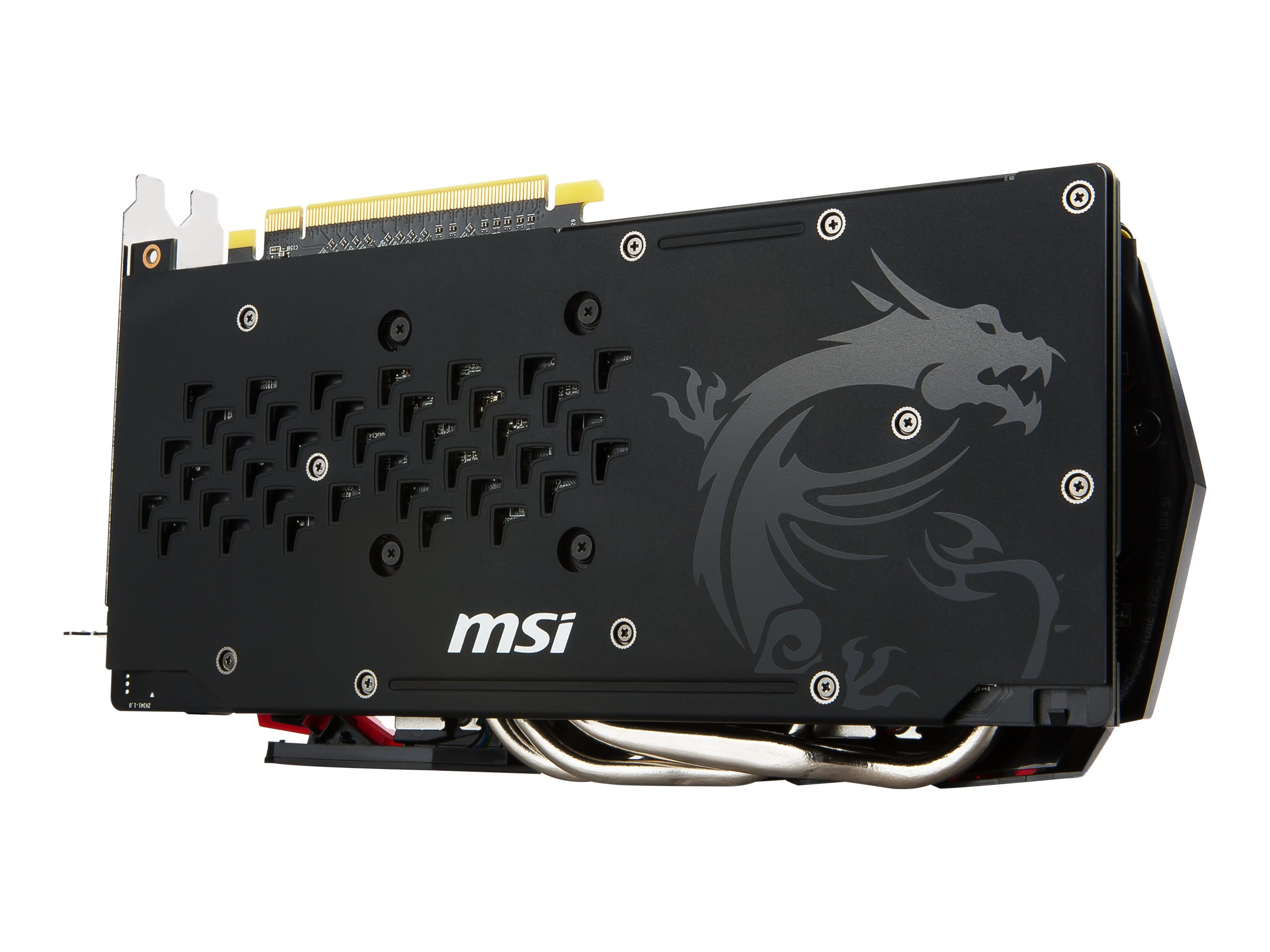 Microstar RX 480 GAMING X 8G Image 3