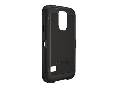 OtterBox Defender Series Slip Cover for Samsung Galaxy S5, Black