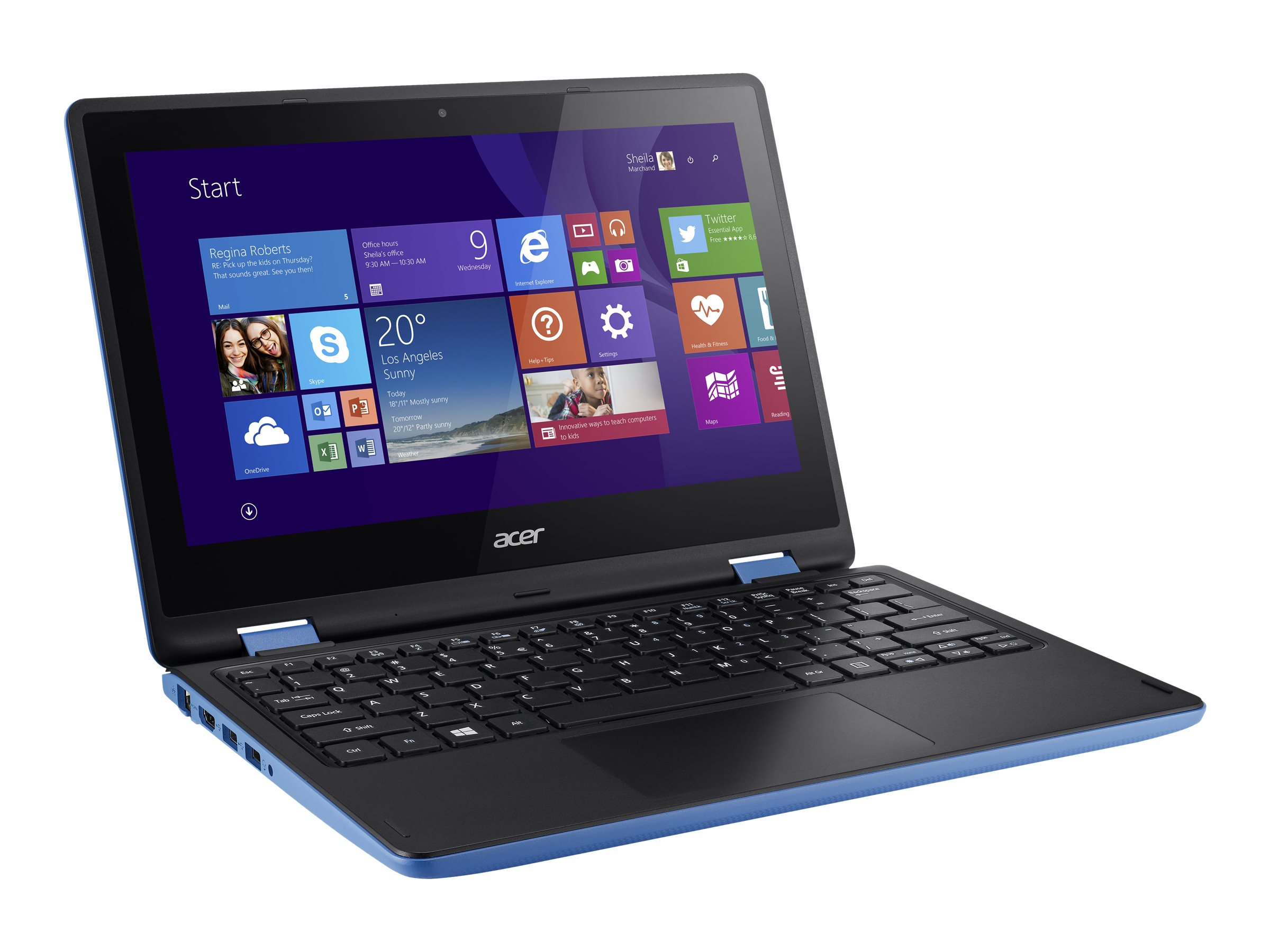 Acer NX.G10AA.008 Image 15