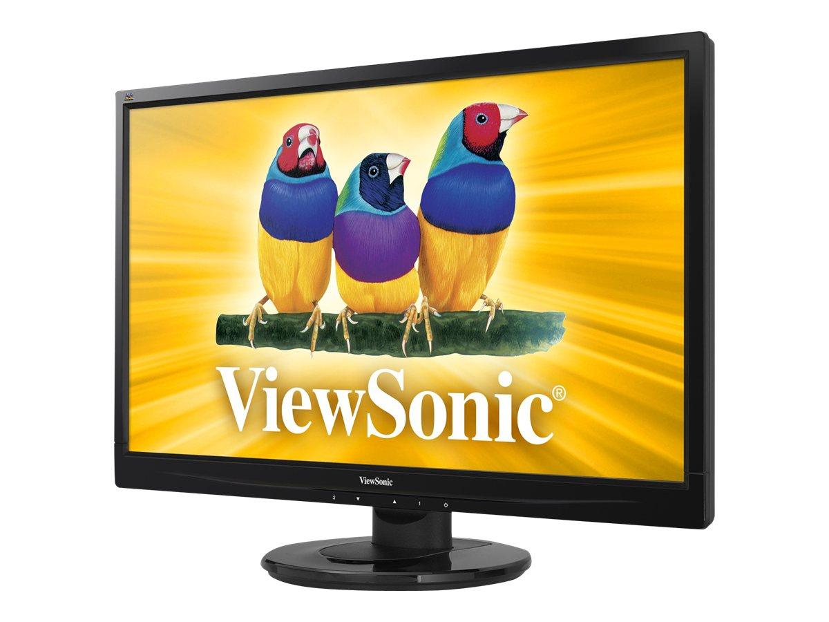 ViewSonic VA2446M-LED Image 2
