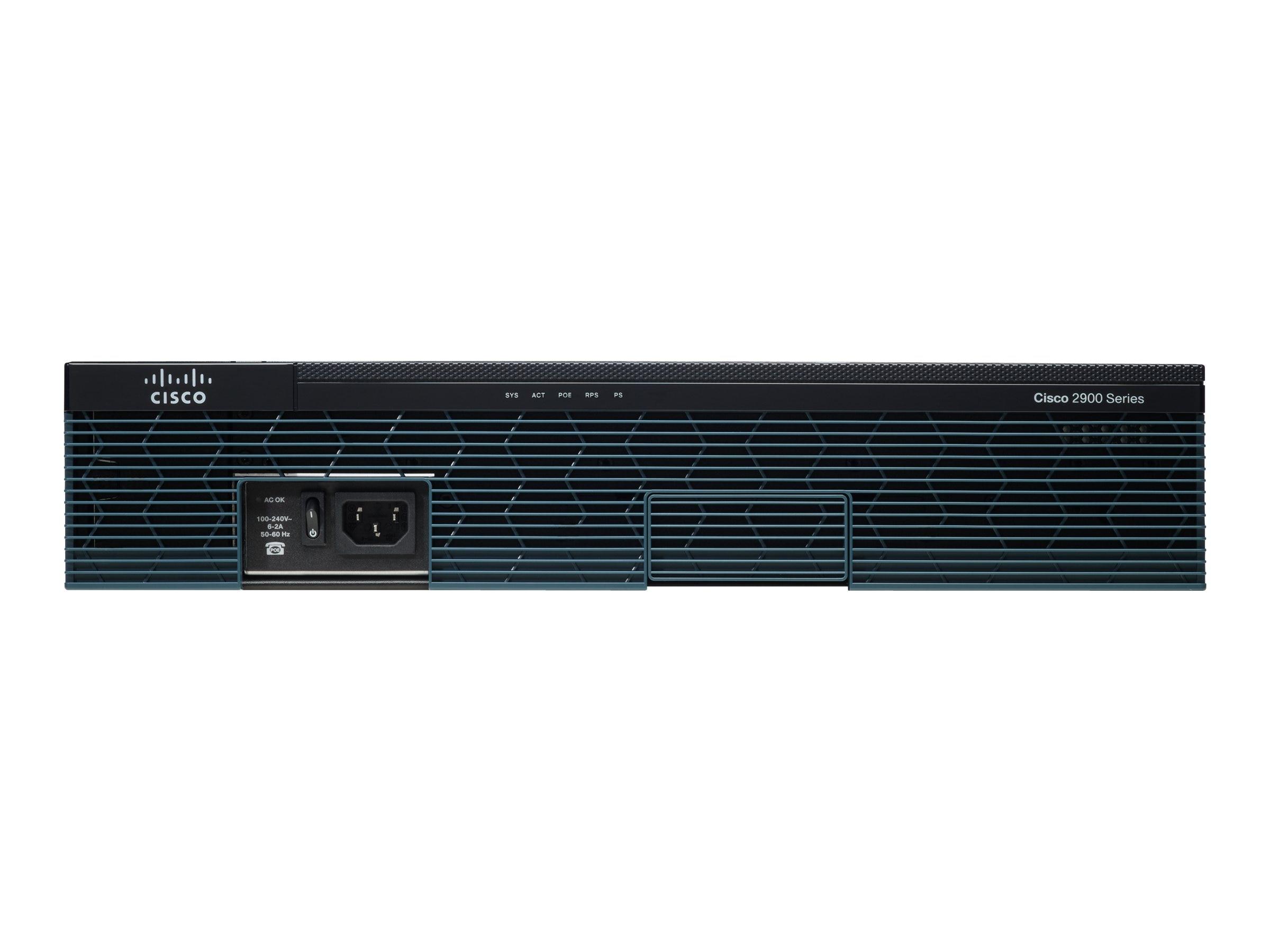 Cisco CISCO2911/K9 Image 2
