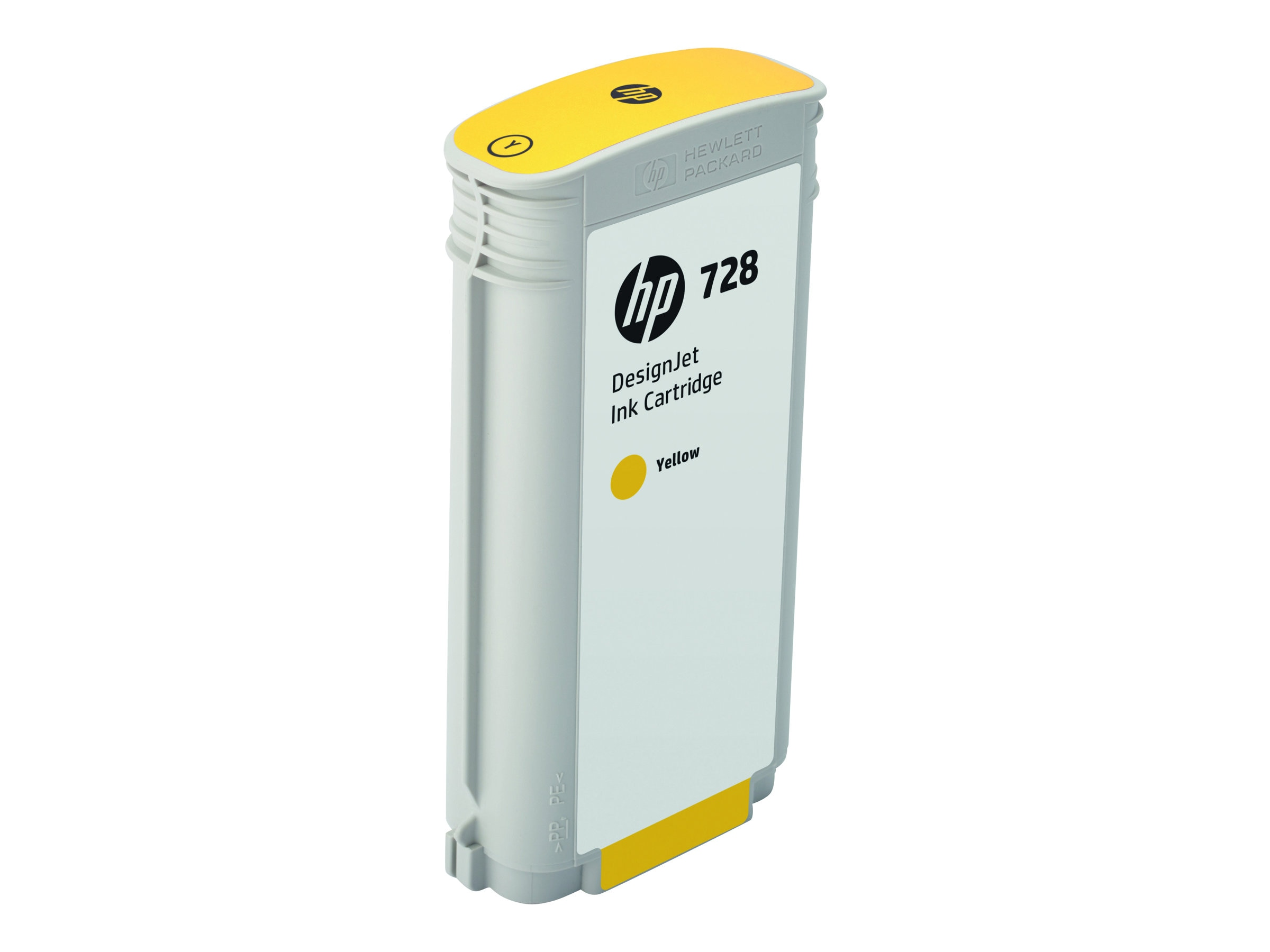HP 728 (F9J65A) 130ml Yellow Designjet Ink Cartridge for HP DesignJet T730 & T830 Series