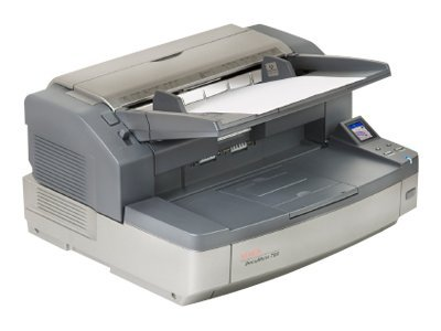 Xerox Documate 765 with Kofax VRS Pro 65ppm 110ipm, XDM7655D-WU, 8602031, Scanners