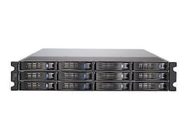 Chenbro RM23212 Chassis, Mini SAS, PS-FSP650-802UR, RM23212ML-650-LP, 10196220, Cases - Systems/Servers