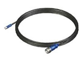 Zyxel Antenna Cable, RP-SMA (M) to N-Type (M), 9m, LMR2009M, 7820714, Cables