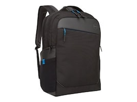 Dell Pro Backpack 15, PF-BP-BK-5-17, 33526877, Carrying Cases - Notebook