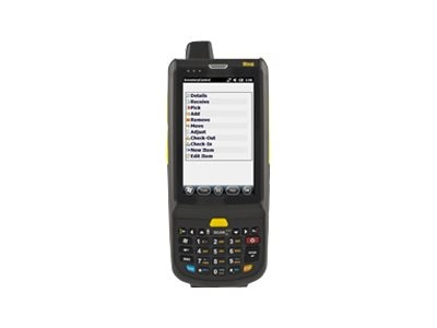 Wasp HC1 Mobile Computer with Numeric Keypad, 633808505240, 15024048, Portable Data Collectors