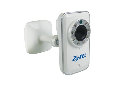 Zyxel IPC1165N 11N Cloud Camera, Day Night Vision