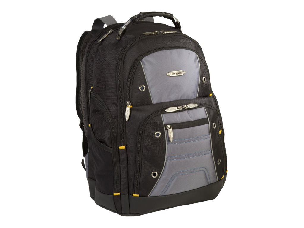 Targus Drifter II Laptop Backpack - 16, TSB238US, 12756884, Carrying Cases - Notebook