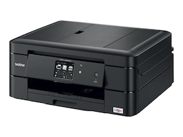 Brother MFC-J680DW Inkjet All-in-One, MFC-J680DW, 30741707, MultiFunction - Ink-Jet