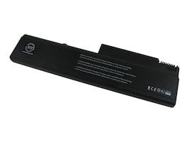 BTI Battery for HP Compaq 6530B 6535B 6730B 6735B, Replaces KU531AA, HP-6730B, 10167200, Batteries - Notebook