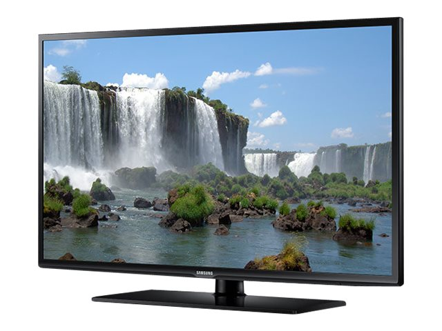 Samsung 64.5 J6200 Full HD LED-LCD Smart TV, Black