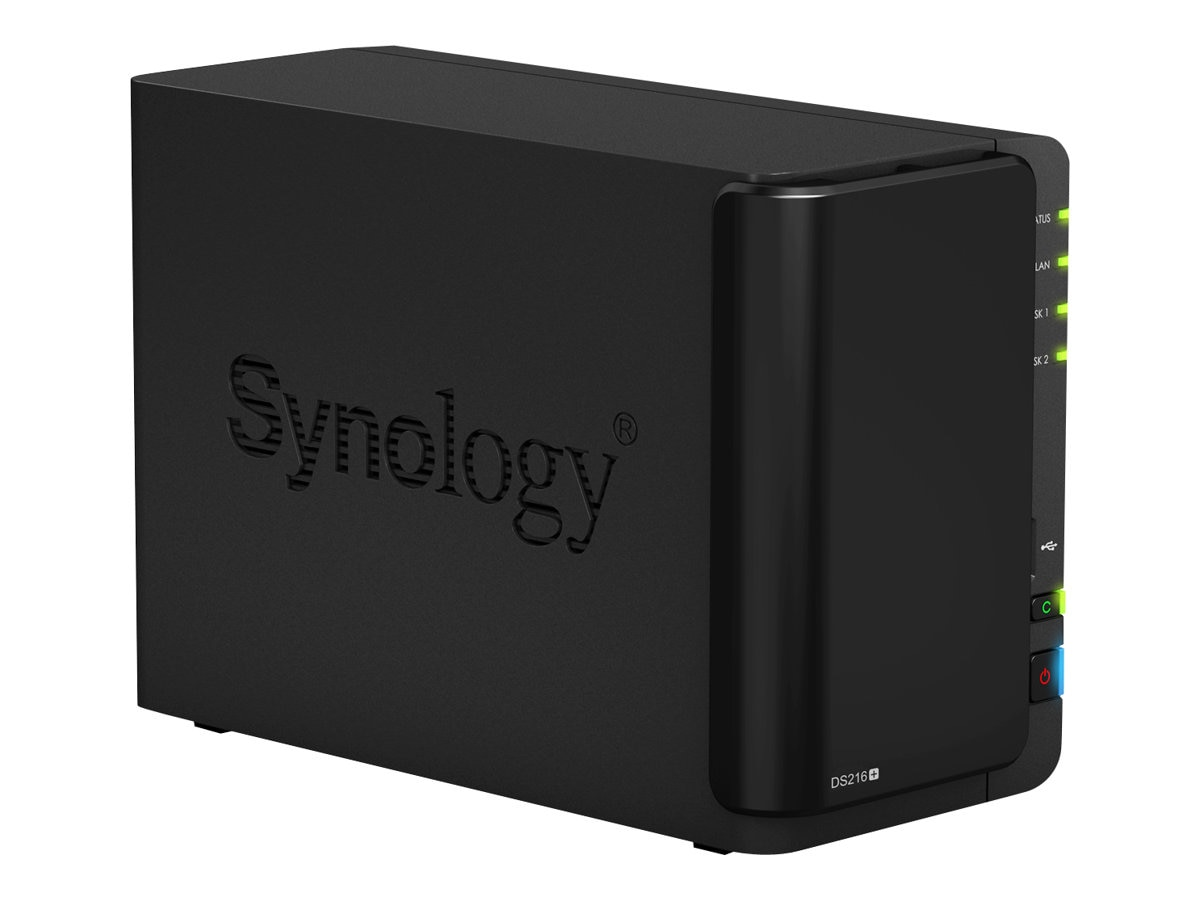 Synology DS216+ Image 3