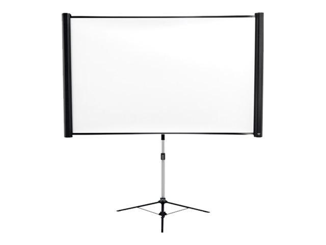 Epson ES3000 Ultra-Portable Projection Screen, V12H002S3Y, 11641946, Projector Screens