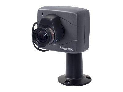 Vivotek IP8152 Fixed Indoor Camera, 1.3MP, IP8152