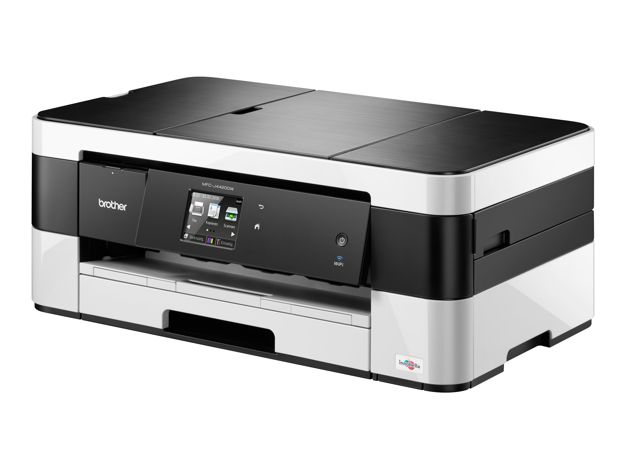 Brother MFC-J4420DW Business Smart Inkjet All-In-One, MFCJ4420DW