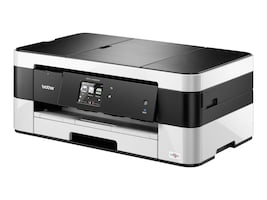 Brother MFC-J4420DW Business Smart Inkjet All-In-One, MFCJ4420DW, 17660654, MultiFunction - Ink-Jet