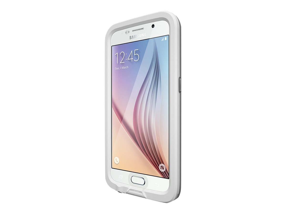 Lifeproof fre for Samsung Galaxy S6, Avalanche