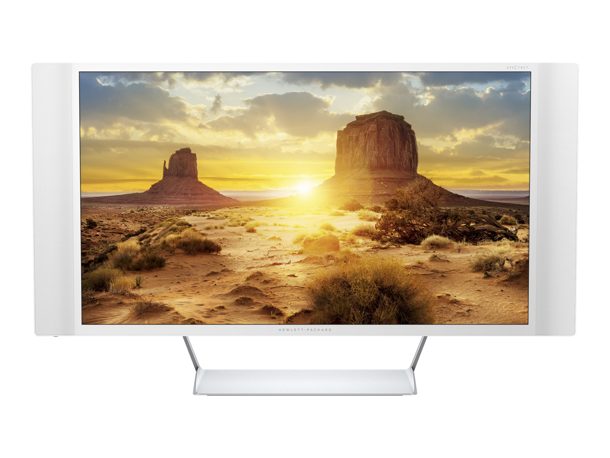 HP 32 Spectre Studio Ultra HD LED-LCD Display, White