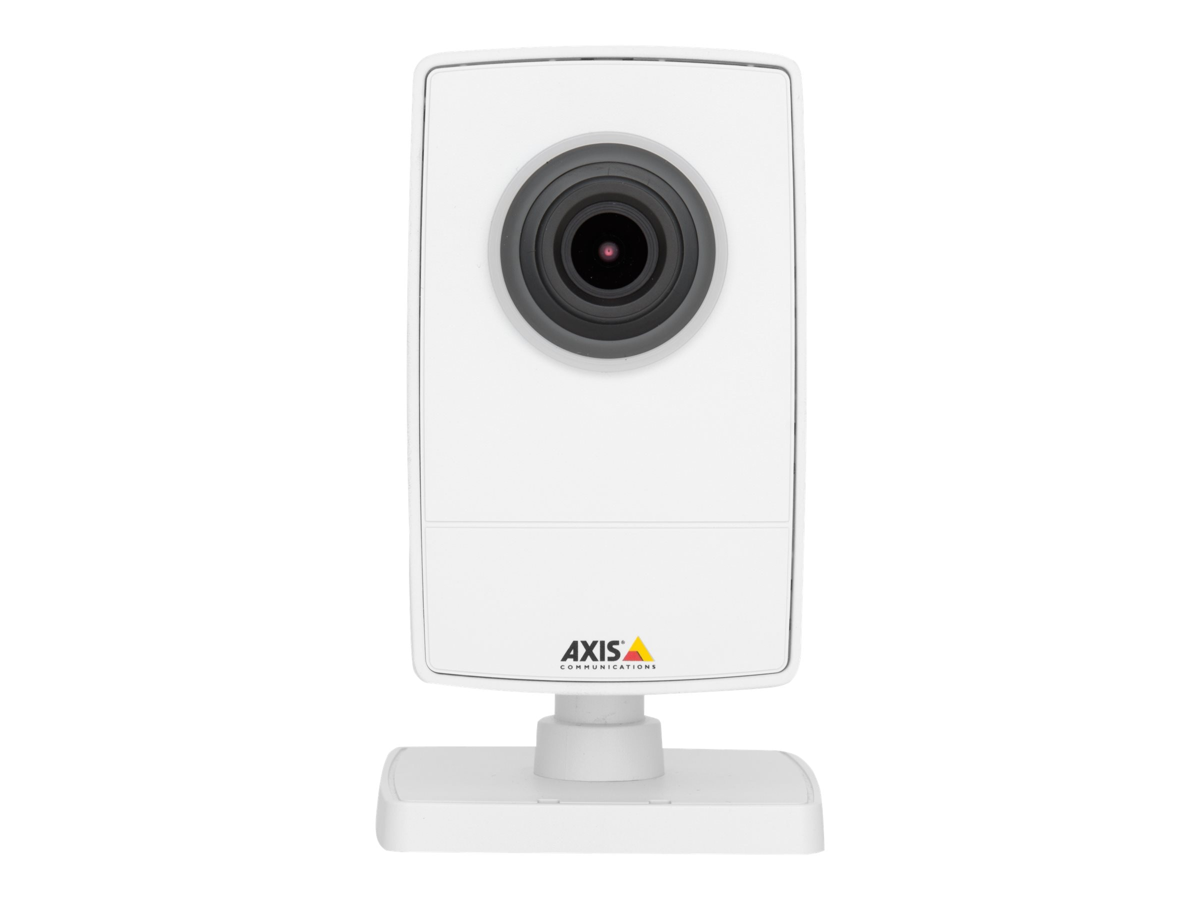 Axis M1025 2MP 1080p Fixed Network Camera, 10-Pack