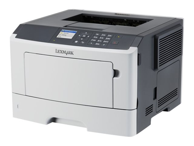 Lexmark MS415dn Monochrome Laser Printer, 35S0260