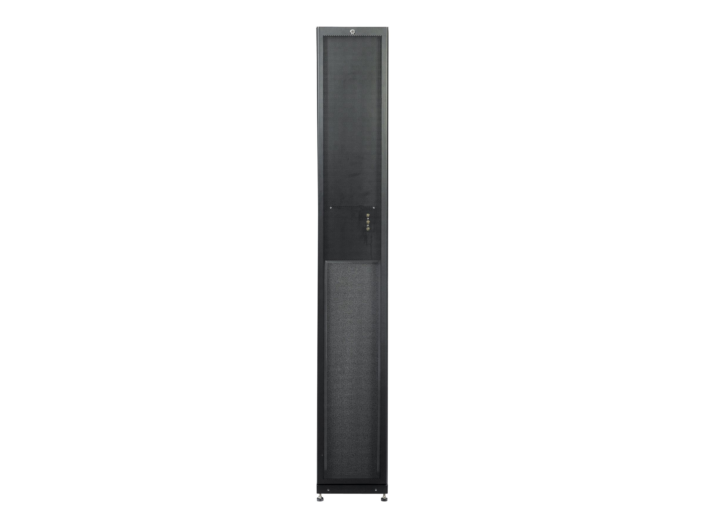APC InfraStruXure InRow SC Air Cooled Self Contained 200-240V 60Hz for Server Room Wiring Closet, ACSC100