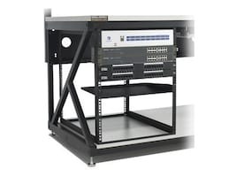 Kendall Howard 13U Performance Racking System, 5200-3-600-13, 8263016, Racks & Cabinets