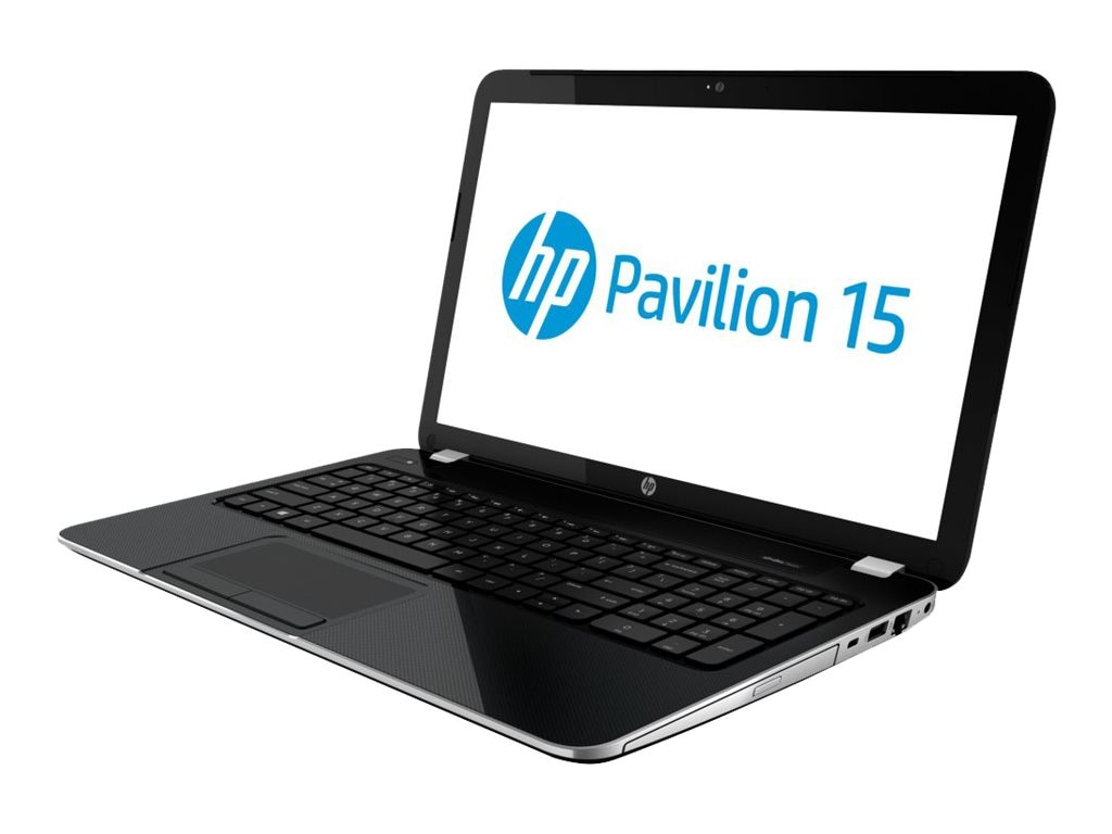 HP Pavilion 15-e021nr : 2.4GHz Core i3 15.6in display, E0M64UA#ABA