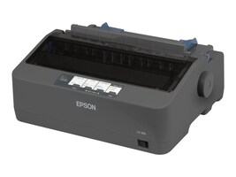 Epson LX-350 Impact Printer, C11CC24001, 15961453, Printers - Dot-matrix