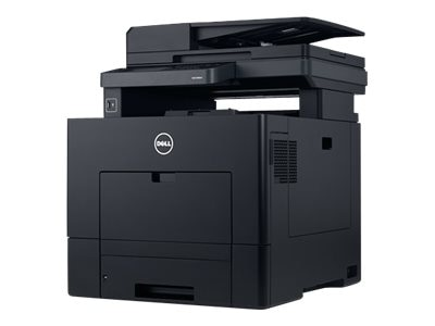 Dell C3765dnf Multifunction Color Laser Printer, N1NK7