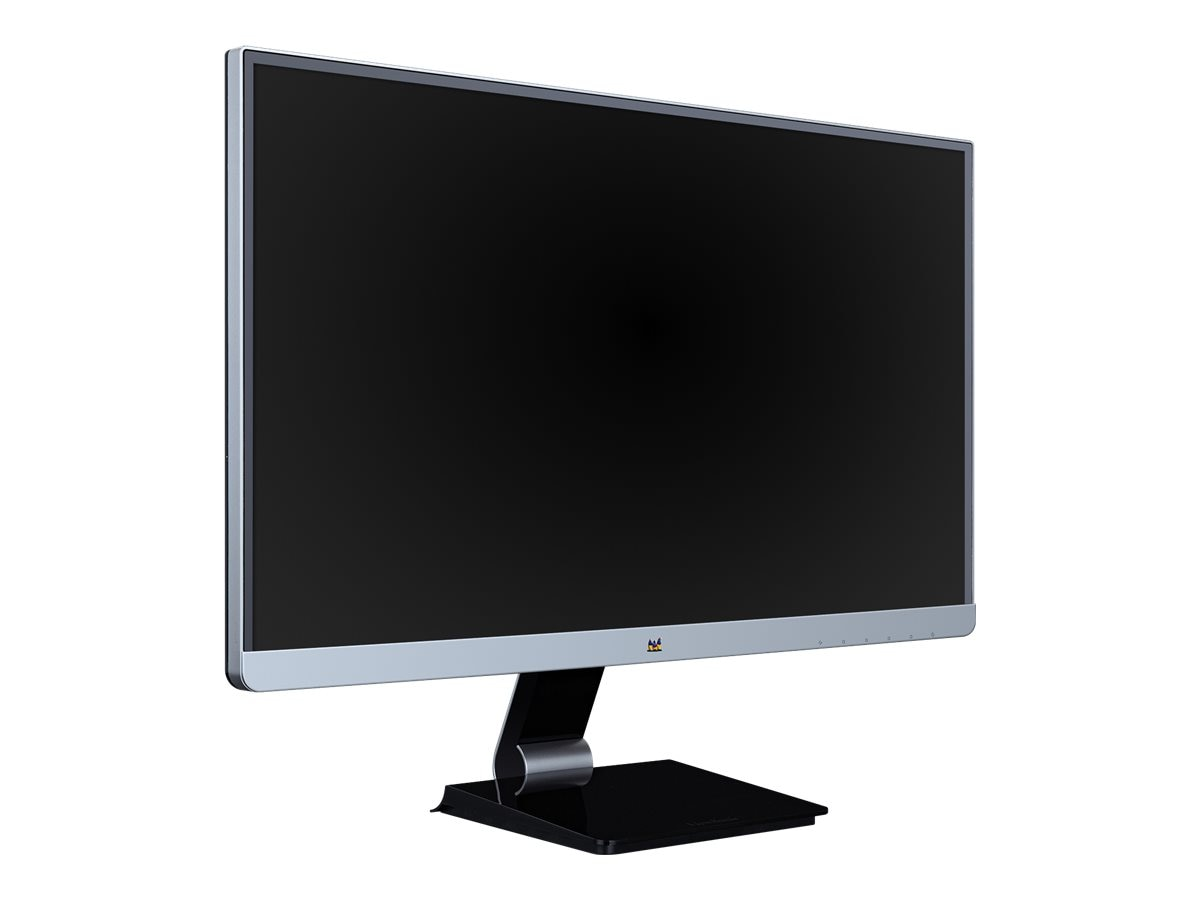 ViewSonic 24 VX2478-SMHD WQHD LED-LCD Monitor, Gray, VX2478-SMHD