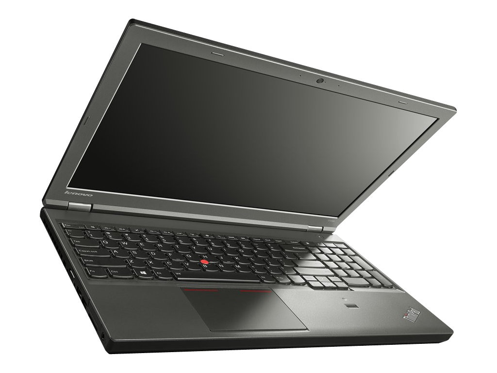 Lenovo TopSeller ThinkPad T540p : 2.6GHz Core i5 15.6in display, 20BE003CUS