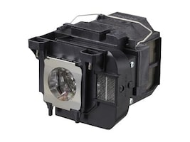Epson Replacement Lamp for PowerLite 1940W, 1945W, 1950,1955, 1960, 1965, V13H010L75, 14297917, Projector Lamps