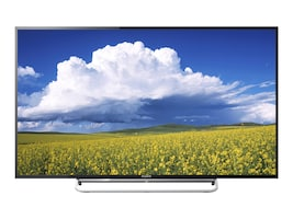 Open Box Sony 47.6 W600B Full HD LED-LCD TV, Black, KDL48W600B, 32722016, Televisions - Consumer