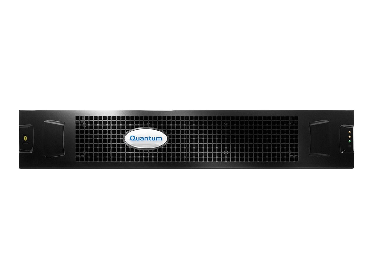 Quantum StorNext QX-1200 Storage Base System - 36TB, BQX12-BSYS-036C, 15600682, SAN Servers & Arrays