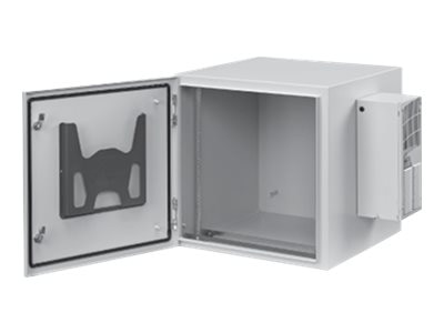 Hoffman PTK DH WD 36x24x28 AC Type12, PTHW362428G2A, 16230564, Rack Mount Accessories