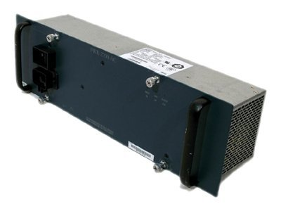 Cisco 2700W AC Power Supply for Catalyst 7600 Series Routers, PWR-2700-AC, 8473953, Power Supply Units (internal)
