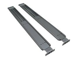 Promise 2U Rackmount Rail Kit, VRRAIL2U, 11746748, Rack Mount Accessories