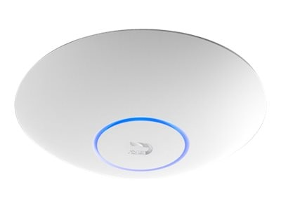 Ubiquiti Unifi AC Long Range PoE 802.11a b g n ac Dual Band Wireless AP (5-Pack)