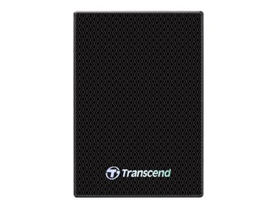 Transcend 32GB 500 SATA 2.5 SLC Internal Solid State Drive, TS32GSSD500
