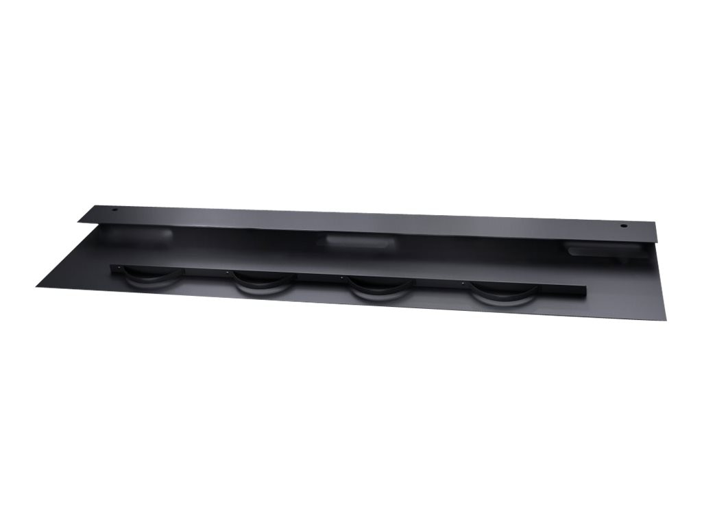 APC Ceiling Panel Wall Mount, Single Row - 1800mm (70.9), ACDC2004, 16003644, Rack Cooling Systems