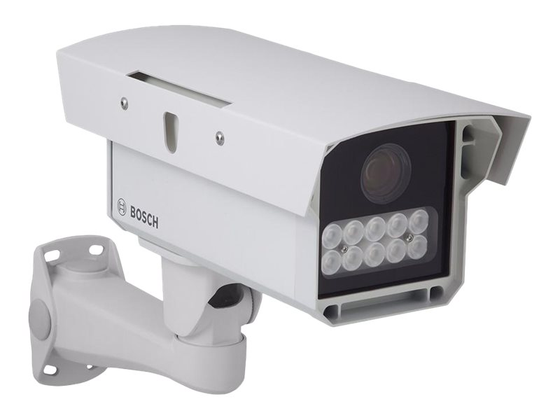 Bosch Security Systems DINION capture 5000 IP NTSC License Plate Camera with 18 to 30ft Range