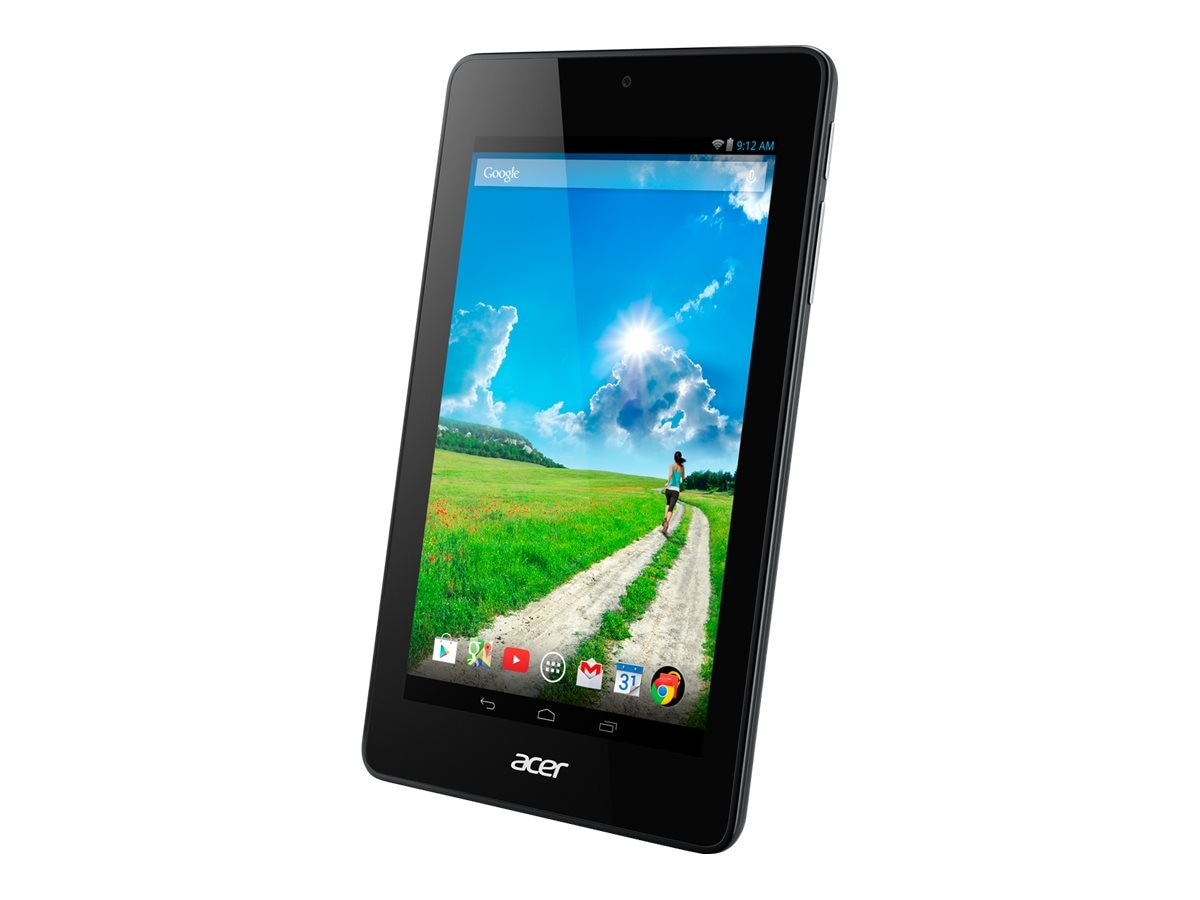 Acer Iconia One B1-770-K476 MT8127 1.3GHz 1GB 8GB bgn 7 IPS MT , NT.LBTAA.001, 31038503, Tablets