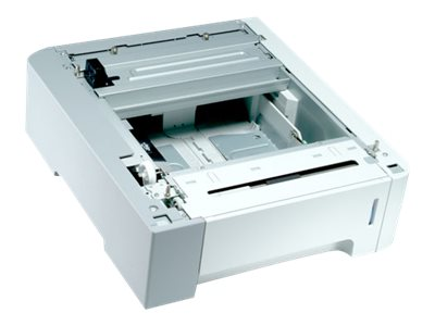Brother 500-Sheet Optional Lower Paper Tray for Brother HL-4070CDW & MFC-9440CN Printers, LT100CL, 7790501, Printers - Input Trays/Feeders