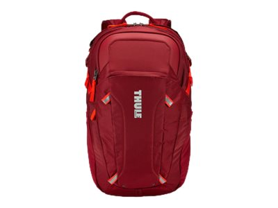 Case Logic Thule EnRoute Blur 2 Daypack, Bordeaux, TEBD217BORDEAUX, 22614337, Carrying Cases - Notebook