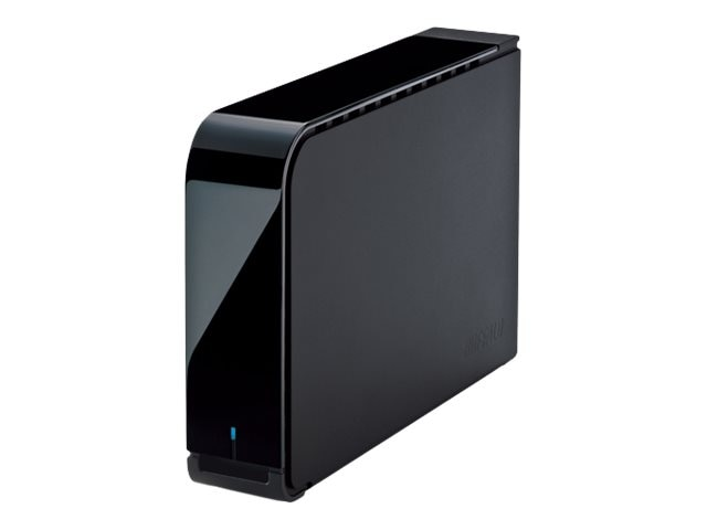 BUFFALO 4TB DriveStation Axis Velocity Storage