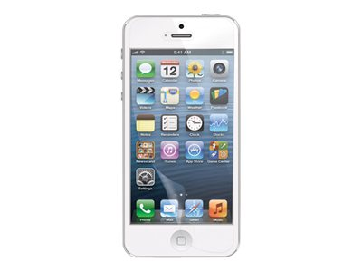 Manhattan SR Protector for iPhone 5, 404891, 16818165, Cellular/PCS Accessories - iPhone