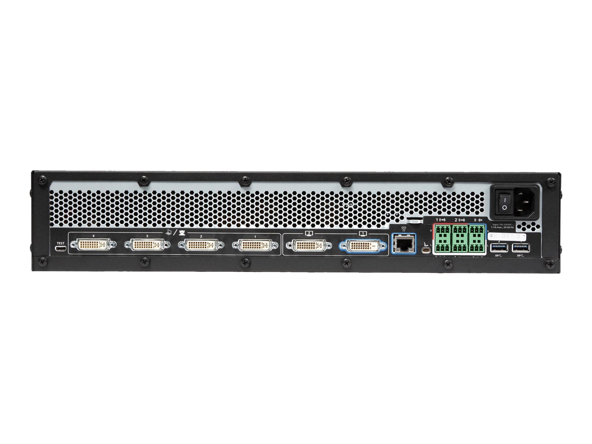 Lifesize LS 1 Year Service Plan, 1000-2100-1172, 17836390, Audio/Video Conference Hardware