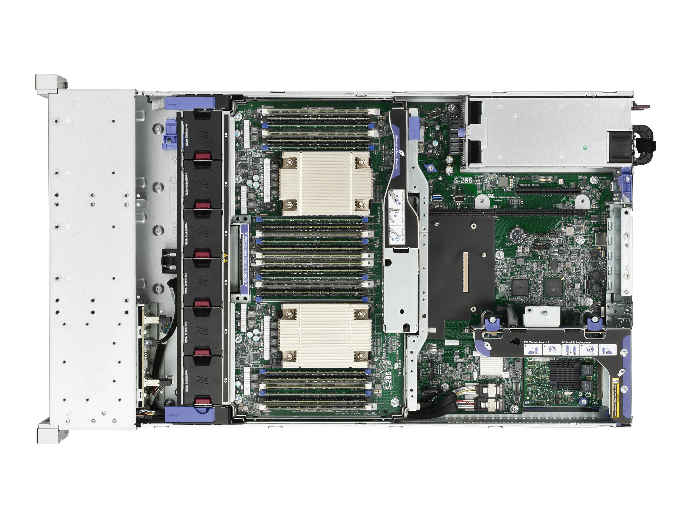 Hewlett Packard Enterprise 830071-B21 Image 4